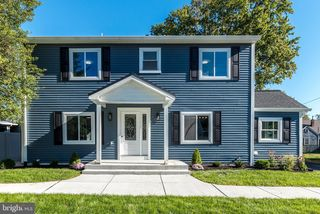 266 Althea Ave, Morrisville, PA 19067