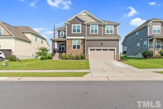 2224 Longmont Dr, Wake Forest, NC 27587
