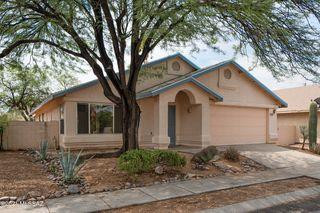 4939 W Didion Dr, Tucson, AZ 85742