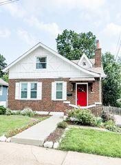 8825 Powell Ave, Saint Louis, MO 63144