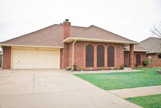 11801 Kingsgate Dr, Oklahoma City, OK 73170