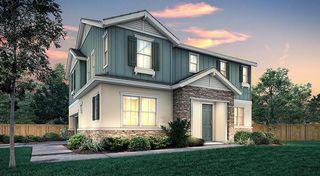 Enclave at Mission Falls, Fremont, CA 94539