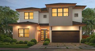 Satori : Executive Estates Collection, Hialeah, FL 33018