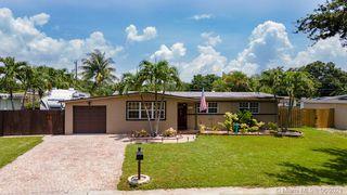 6843 NW 14th St, Plantation, FL 33313
