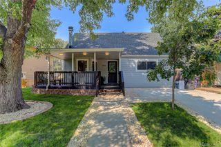 1165 Rosemary St, Denver, CO 80220