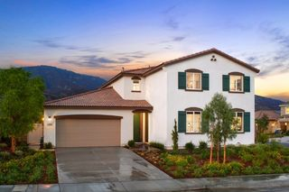 Rancho Palma, San Bernardino, CA 92407