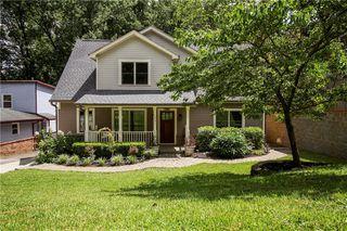 1841 McLendon Ave NE, Atlanta, GA 30307