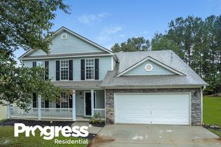 1165 Village Crk, Jonesboro, GA 30238