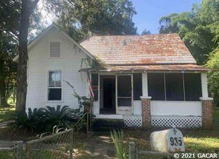 935 NE 3rd Ave, Gainesville, FL 32601