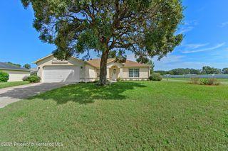 4226 Cavehill Rd, Spring Hill, FL 34606