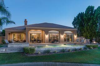 95 Via Bella, Rancho Mirage, CA 92270