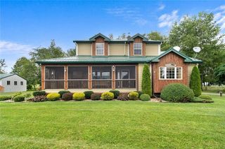 301 Leesburg Station Rd, New Wilmington, PA 16142