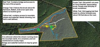 Manning Hill Rd, Winchester, NH 03470