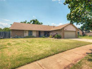 11209 N Markwell Dr, Oklahoma City, OK 73162