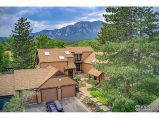 3558 Smuggler Way, Boulder, CO 80305