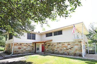 1007 Ursuline Ave, Bryan, TX 77803