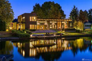 85 Cascade Ky, Bellevue, WA 98006