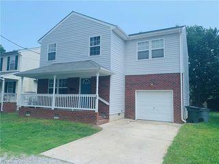 38 Calhoun St, Hampton, VA 23669