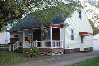 2522 Saint Elmo Ave NE, Canton, OH 44714