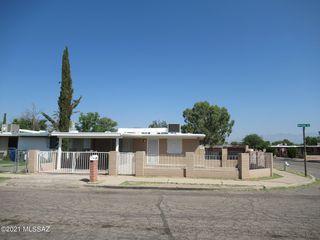 138 W Mossman Rd, Tucson, AZ 85706