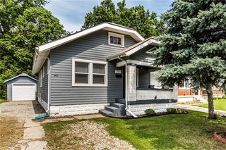 440 S Arlington Ave, Indianapolis, IN 46219