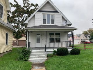 1162 Griffin St, Toledo, OH 43609