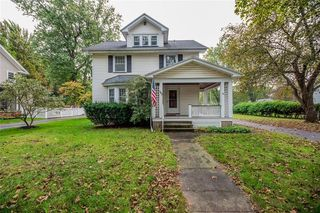 165 Walzford Rd, Rochester, NY 14622