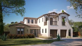Santa Susana Estates, Chatsworth, CA 91311