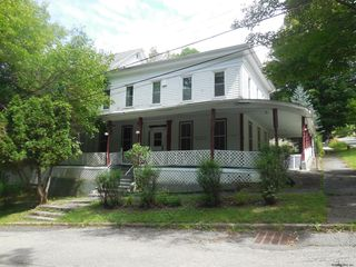 124 Willow St, Sharon Springs, NY 13459