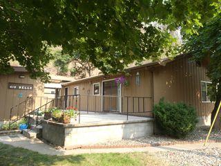 410 N Belle St, Peck, ID 83545