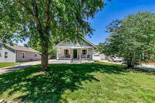 805 N Custer Ave, Wichita, KS 67203