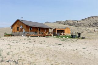 253 Hells Canyon Rd, Silver Star, MT 59751