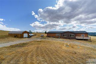 355 Benedict Gulch Rd, Park City, MT 59063