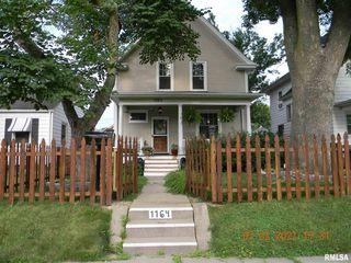 1164 25th St, Moline, IL 61265