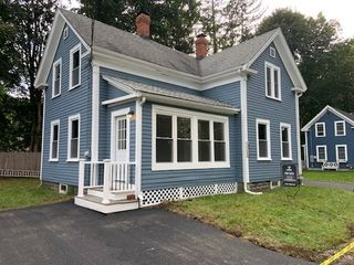 6 Dummer Ave, Georgetown, MA 01833