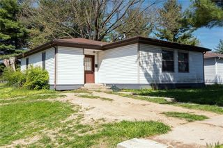 3501 White Cedar Ct, Indianapolis, IN 46222