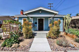 2520 Polk Ave, San Diego, CA 92104