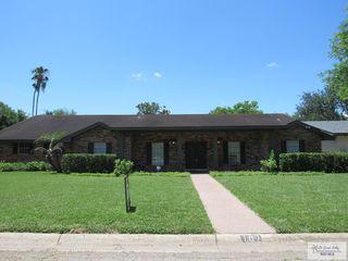 107 Arcadia Dr, Harlingen, TX 78550
