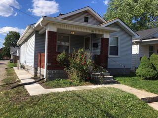 16 E Legrande Ave, Indianapolis, IN 46225