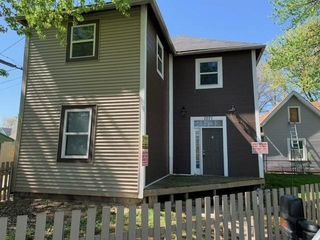 1071 W McCarty St, Indianapolis, IN 46221