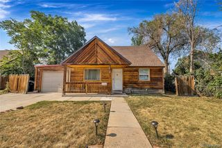3015 W Hillside Pl, Denver, CO 80219
