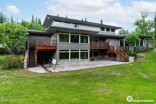 555 W 17th Ave, Anchorage, AK 99501