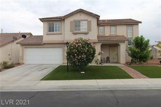 1015 Vineyard Vine Way, North Las Vegas, NV 89032