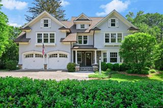 322 Main St, New Canaan, CT 06840