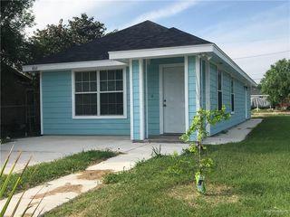 802 W Bell Ave, Pharr, TX 78577
