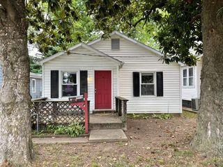 1802 Monroe Ave, Evansville, IN 47714