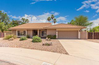 16608 N 55th Pl, Scottsdale, AZ 85254