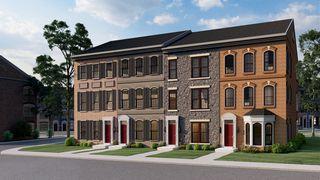 The Enclave at Fair Lakes, Fairfax, VA 22033
