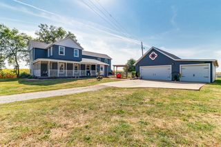 13154 N 300 East Rd, Stanford, IL 61774