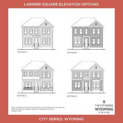 City Series Wyoming, Cincinnati, OH 45215